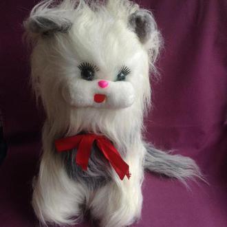 Кошечка. Мягкая игрушка.