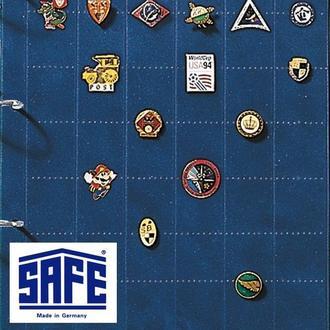 Лист для значков Safe Professional - формат A4