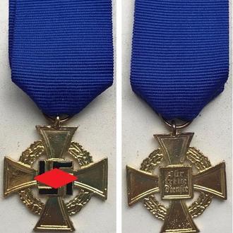 Крест за  выслуги для гражданских чинов