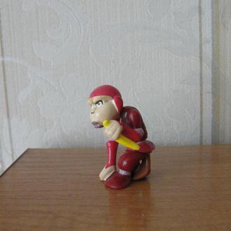 Шим-Банзай,Обезьяны,обезьяна,Маки Аттаки 2006г
