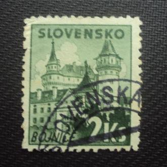 Словакия 1940г.