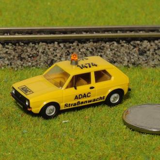 (1056) авто для макета ж/д в масштабе H0 (1:87)