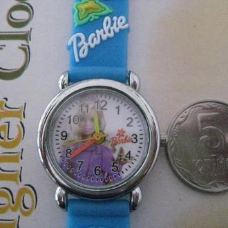 часы детские наручные Барби