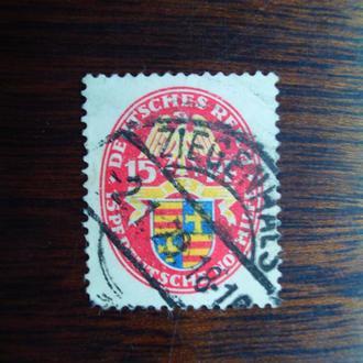 2-ой Рейх.1928г. Геральдика. Ольденбург.