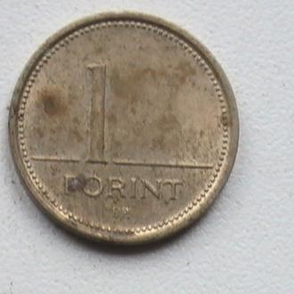 1 Форінт 2003 р Угорщина 1 Форинт 2003 г Венгрия