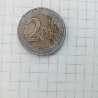 2 євро