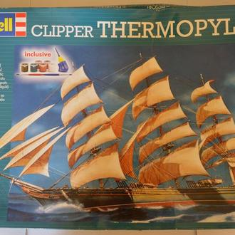 1/220 clipper THERMOPYLAE ( Revell ) корабель вітрильник