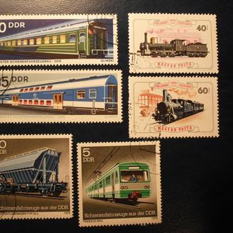 36..ГДР..транспорт
