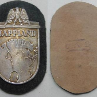 Нарукавный наградной щит LAPPLAND (копия)