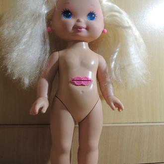 Куколка 1992 Mattel2 Lil Miss Sally Секреты куклы.