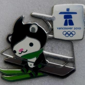 спорт, горные лыжи, олимпиада Ванкувер 2010.