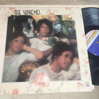 The Supremes  ( USA )  Funk / Soul / Disco  LP