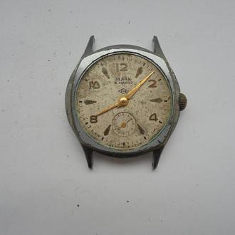 Часы механические МАЯК (№500).