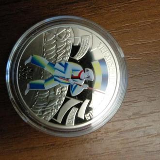 """монета """"Украинская революция"""""""