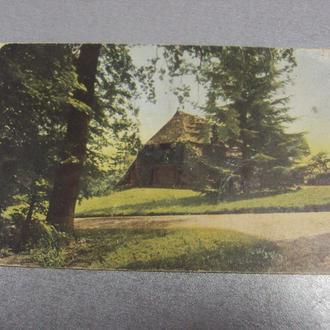 открытка германия №1296