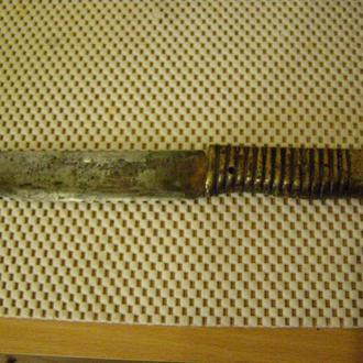 Штык нож