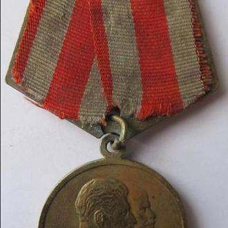 """Медаль """"В ознаменование тридцатой годовщины Советской армии и флота"""""""