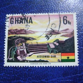 Гана.