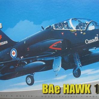 Сборная модель самолета Hawk  100 series 1:48 Airfix