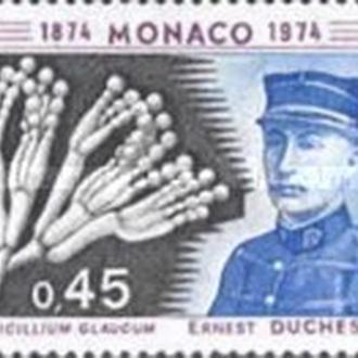 Монако 1974 Персоналии