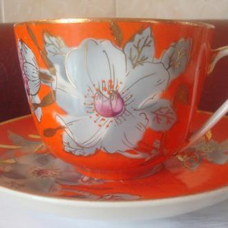 Чашка Мальва