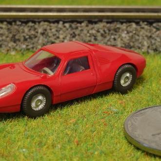 (1659) авто для макета ж/д в масштабе H0 (1:87)