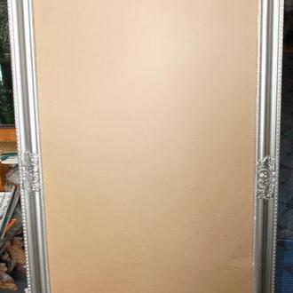 Рама, рамка в старовинному стилі під дзеркало, картину. Є невеликі косметичні дефекти ( все на фото)