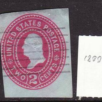 USA / США   1898 г