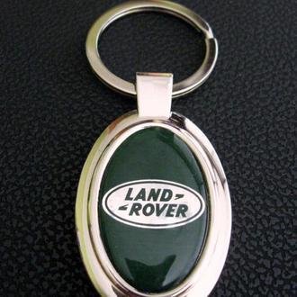 Брелок Land Rover.