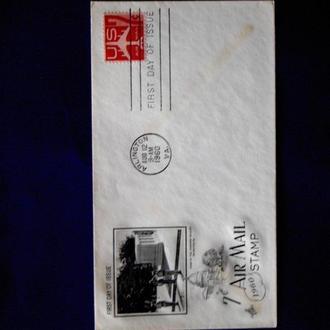 США  КПД  1960г. ARLINGTON
