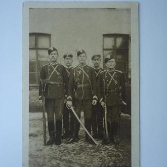 Царская россия . русские кавалеристы