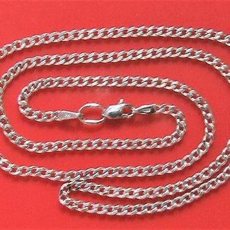 Цепочка серебро 875 проба 5,40 гр. длина 47,5 см.