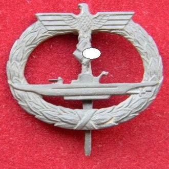 Германия Член команды подводной лодки копия
