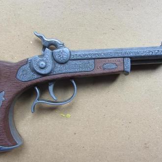 Коллекционный пистоль пистолет мушкет!Испания!