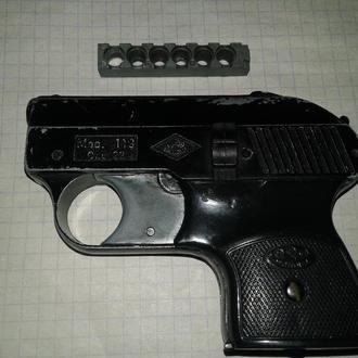 Стартовый пистолет Biretta Mod.119