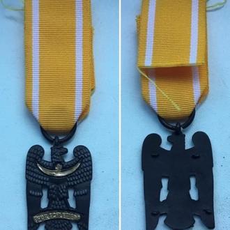 Медаль Силезский орел/FUR SCHLESIEN