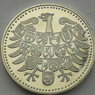 Германия медаль 1997 год ОТЛИЧНОЕ СОСТОЯНИЕ!!!