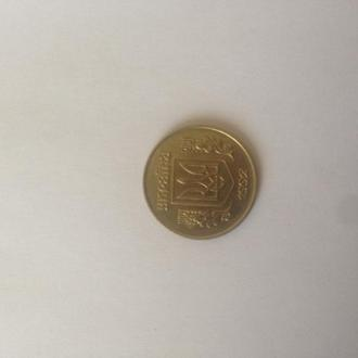 Монета 10коп - 1992р