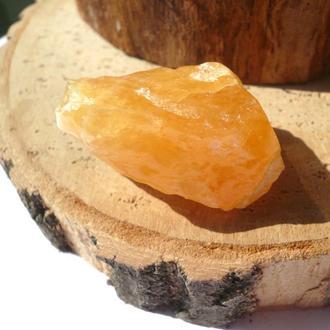Кальцит оранжевый Мексика 22 грамм