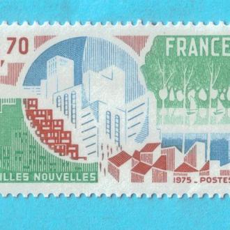 Франция Ми 1935, 1975 год MNH