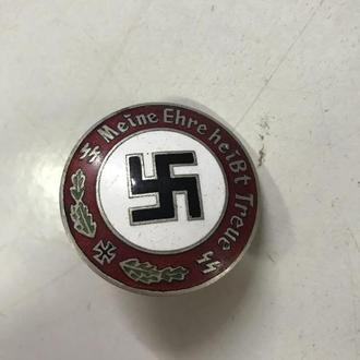 Партийный знак НСДАП