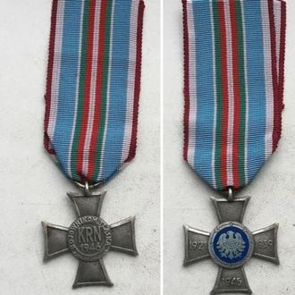 Крест Силезского восстания