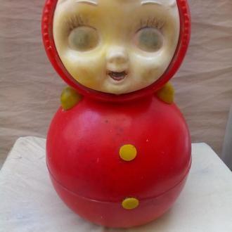 Лялька-НЕВАЛЬОШКА -70-і р.
