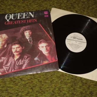 Queen. Greatest Hits. - NM.