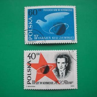 Польша   1961 Космос *