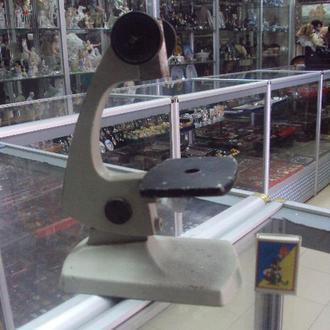 микроскоп ушм-1 станина