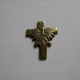 польский крестик