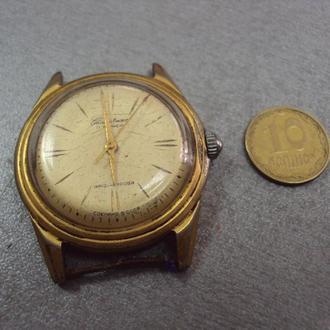 часы наручные циферблат механизм столичные №207