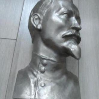 Бюст Дзержинского - СССР, 1966 г