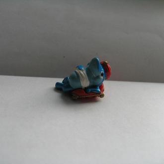 Акула 1995